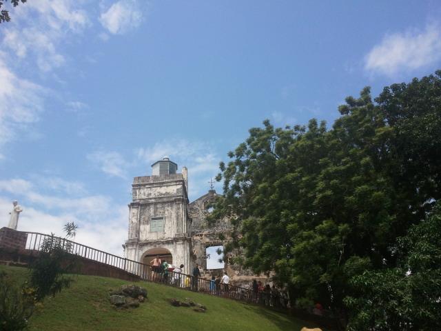 St Paul# Church